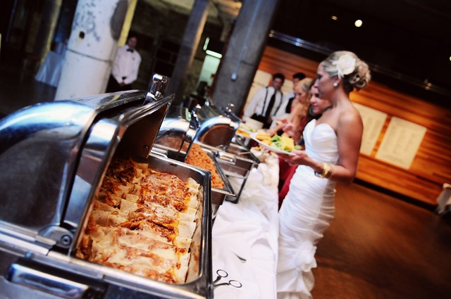 Wedding Reception Mexican Fiesta