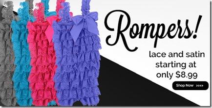 Slide Show Website Number 3 Rompers